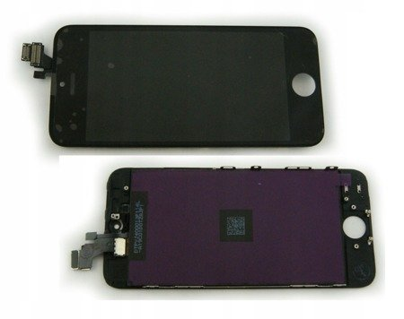 DOTYK LCD+DIGITIZER APPLE IPHONE 5 5G A1428
