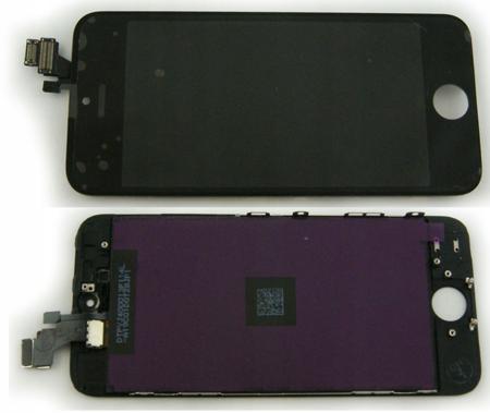 DOTYK LCD+DIGITIZER APPLE IPHONE 5 5G A1428