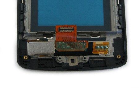 DOTYK LCD+DIGITIZER RAMKA LG NEXUS 5 D821 D820 FV