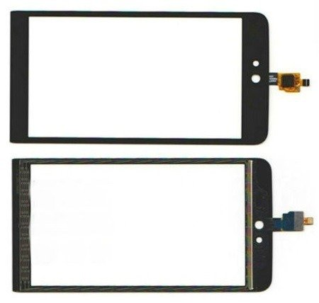 Digitizer dotyk do Wiko Rainbow Jam 3G