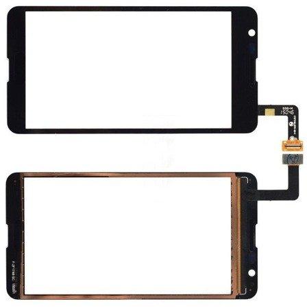 Digitizer dotyk szybka do Sony E4G E2003 E2006 ORG