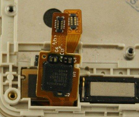 Honor 4C CHM-U01 wyświetlacz LCD+digitizer dotyk