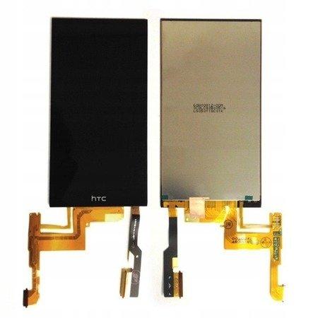 Htc One M8 wyświetlacz LCD+digitizer dotyk
