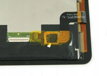 Huawei Mediapad T3 AGS-W09 wyświetlacz LCD+dotyk czarny