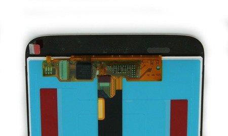 Huawei Nova Plus wyświetlacz LCD+digitizer dotyk