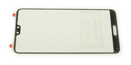 Huawei P20 Pro szyba wyświetlacza szkło LCD dotyk