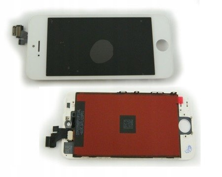 LCD+DIGITIZER DOTYK APPLE IPHONE 5 5G A1428