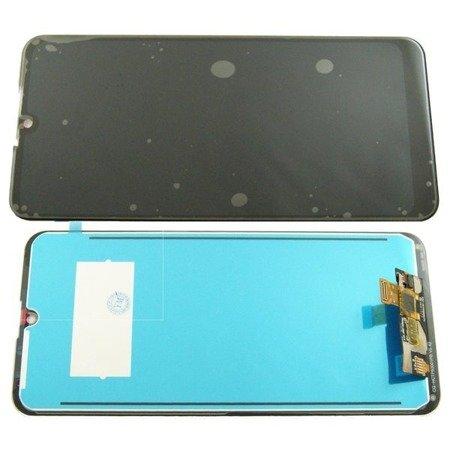 LG Q60 LMX525 wyświetlacz LCD+digitizer dotyk