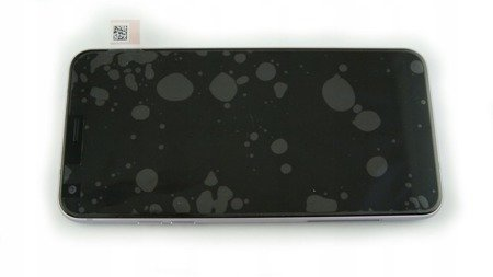 LG Q7 Q610EM wyświetlacz LCD+digitizer dotyk ramka