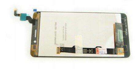 Lenovo K6 Power wyświetlacz LCD+digitizer dotyk