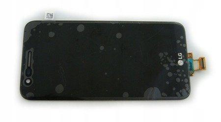 Lg K10 2017 M250n wyświetlacz LCD+digitizer dotyk
