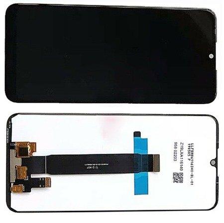 Motorola Moto E6 Plus XT-2025 wyświetlacz LCD+digitizer