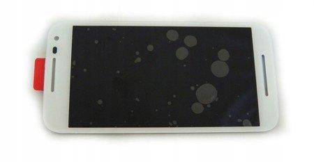 Motorola Moto G3 XT1540 XT1541 LCD+digitizer dotyk