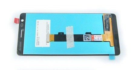 Nokia 3.1 2018 wyświetlacz LCD+digitizer dotyk ORG