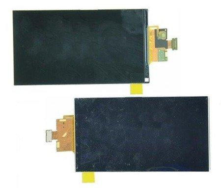 ORYG EKRAN WYŚWIETLACZ LCD LG L9 II D605 FV23%