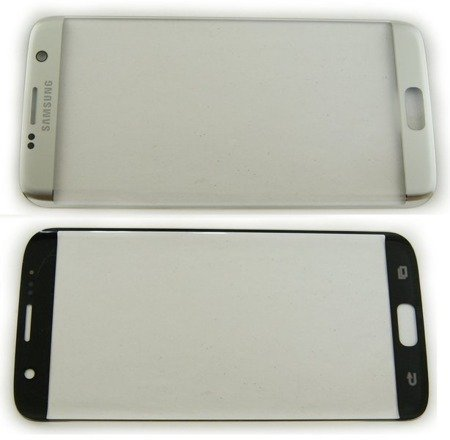 Samsung S7 SM-G935F szybka wyświetlacza szkło ORG