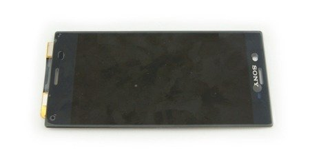 Sony X Compact wyświetlacz LCD+digitizer dotyk ORG