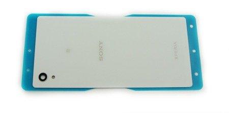 Sony Xperia M4 Aqua klapka baterii tył obudowa ORG