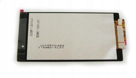 Sony Xperia Z1 wyświetlacz LCD+digitizer dotyk ORG