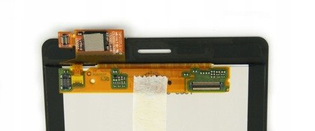 Sony Xperia Z3 wyświetlacz LCD+digitizer dotyk ORG