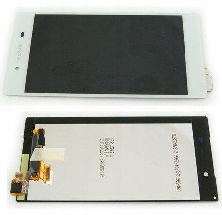 Sony Xperia Z5 wyświetlacz LCD+digitizer dotyk ORG