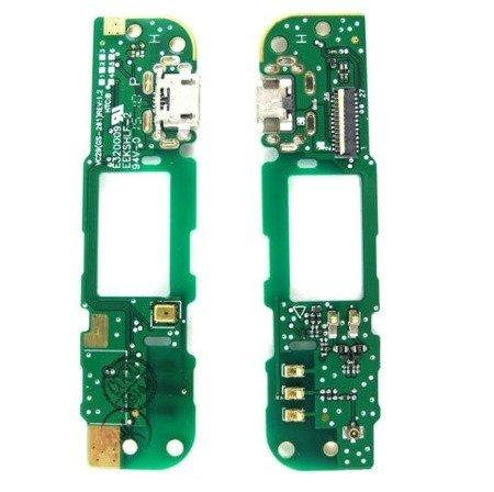 TAŚMA ZŁĄCZE USB HF MIKROFON HTC DESIRE 626