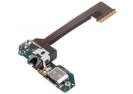 TAŚMA ZŁĄCZE USB HF MIKROFON HTC ONE M9