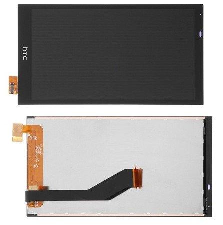 WYŚWIETLACZ LCD+DIGITIZER DOTYK HTC DESIRE 820