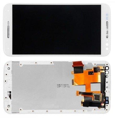 Wyświetlacz LCD+digitizer Motorola Moto X Style