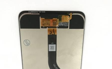Wyświetlacz LCD+digitizer Samsung A20S SM-A207 ORG