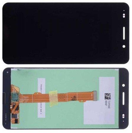 Wyświetlacz LCD+digitizer do Huawei Y6 II CAM-L21