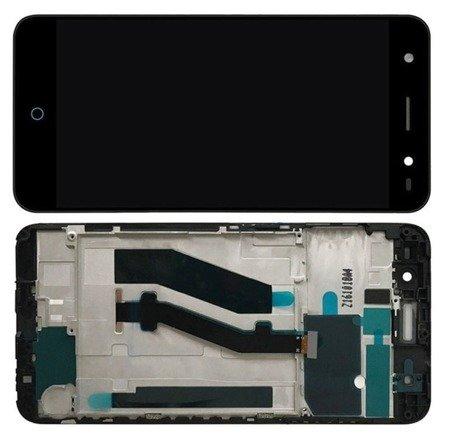 Wyświetlacz LCD+digitizer do ZTE Blade V7 Lite