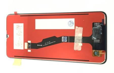 Wyświetlacz LCD+digitizer dotyk Huawei Y6P MED-LX9N
