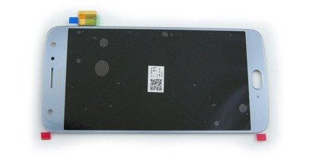 Wyświetlacz LCD+digitizer dotyk Motorola Moto X4