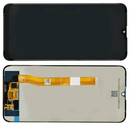 Wyświetlacz LCD+digitizer dotyk Oppo A1K CPH1923
