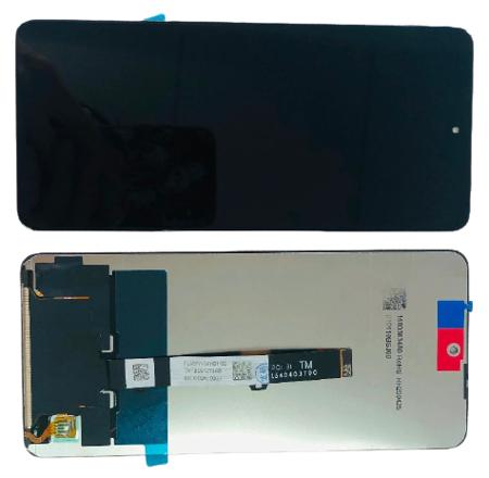 Wyświetlacz LCD+digitizer dotyk Pocophone X3 NFC