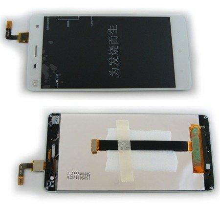 Wyświetlacz LCD+digitizer dotyk Xiaomi Mi4 Mi 4