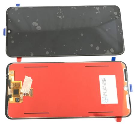 Wyświetlacz LCD+digitizer dotyk do LG K40S