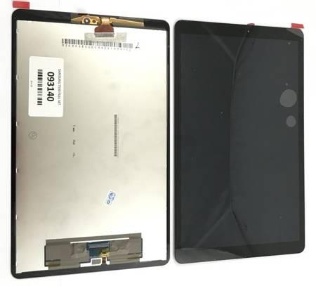 Wyświetlacz LCD+digitizer dotyk do SAMSUNG Tab A 10.5 2018 SM-T590 | czarny
