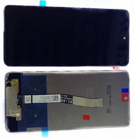 Wyświetlacz LCD+digitizer dotyk do Xiaomi Redmi Note 9S 9 Pro