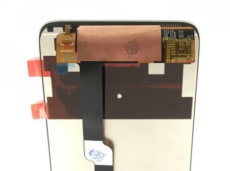 Wyświetlacz LCD+dotyk Motorola Moto One Fusion+ XT-2067