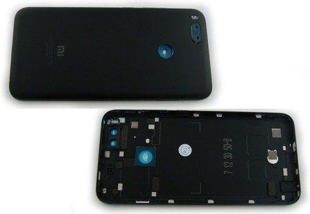 Xiaomi Mi A1 obudowa tylna klapka baterii tył